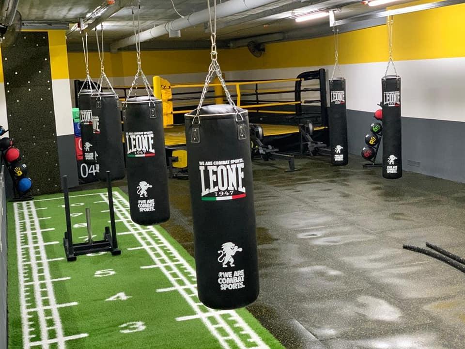 Boxing Gym Malta