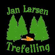 Jan Larsen Trefelling
